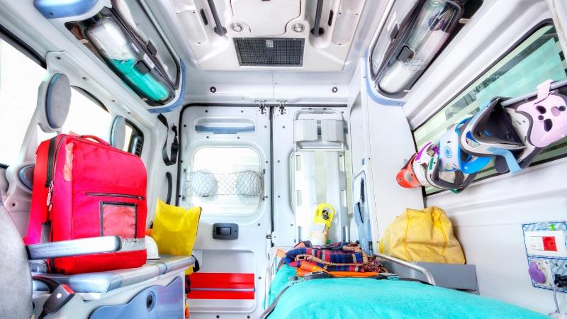Ambulans Hizmetleri Ekip Kaynak Yönetimi (CRM4EMS) Eğitimi