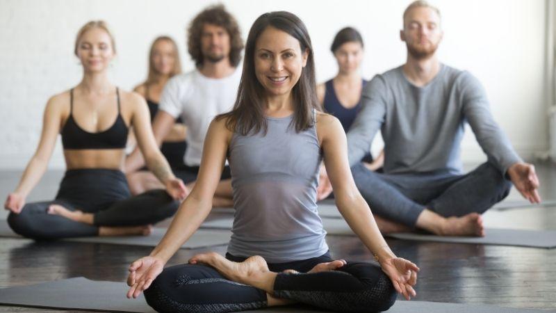 Restoratif Yoga Eğitmen Eğitimi Programı