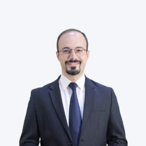 Dr. Öğretim Üyesi Mehmet Onur Öztürk